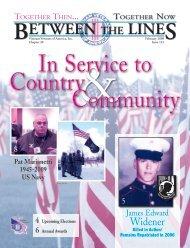 February, 2009 - Vietnam Veterans of America - Chapter 20