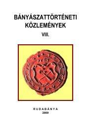 8. szám (2009 - II. Rákóczi Ferenc Megyei Könyvtár