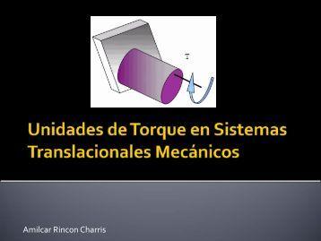 tema 6. unidades sistemas rotacionales