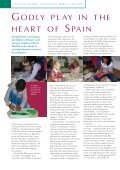 Winter 2007 - Diocese in Europe - Page 6