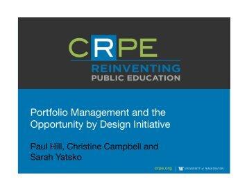 View the presentation slides.
