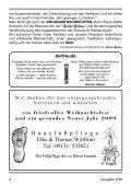 Herbst-Zeitlose Ausgabe 4-2008 (52 Seiten; 3 - Page 4