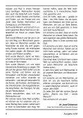 Herbst-Zeitlose Ausgabe 4-2008 (52 Seiten; 3 - Page 6