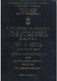 Rolando Ardon Ledezma - UPNFM