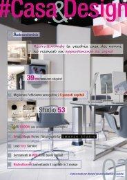 #Casa&Design