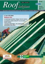 2010-1 • Batibouw 2010 - Magazines Construction