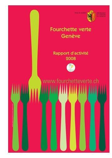 PDF 596Ko - Fourchette verte