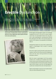 Erectile Dysfunction - Bpac.org.nz