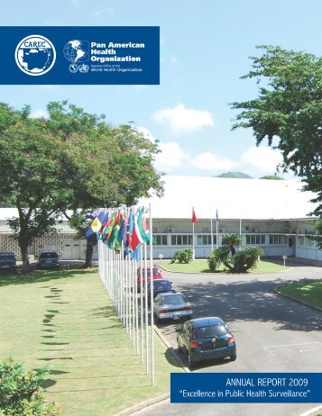 2009 annual report. - PAHO/WHO