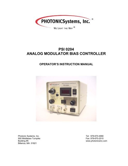 Psi systems inc