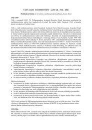 Mehhaniseerimine - Eesti Maaviljeluse Instituut