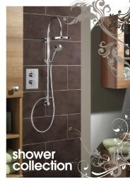 shower collection - Brands of Watford