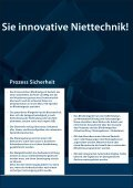 Download detailliertes Datenblatt (PDF) - HS-Technik - Seite 3
