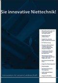 Download detailliertes Datenblatt (PDF) - HS-Technik - Seite 5