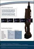 Download detailliertes Datenblatt (PDF) - HS-Technik - Seite 6