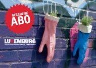 Untitled - Zeitschrift LuXemburg