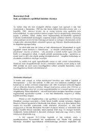Irak: az iszlám és a politikai hatalom viszonya 705 KB PDF ... - Grotius