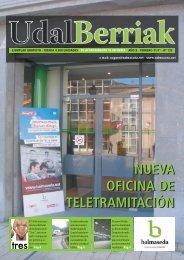 Udalberriak 133 Castellano.pdf - Ayuntamiento de Balmaseda
