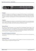 4x4 DSP Board - Itec - Seite 5