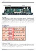 4x4 DSP Board - Itec - Seite 7