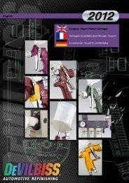 Catalogue 2012 1 - HL Group