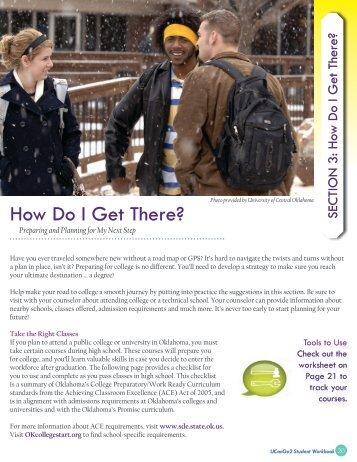 Student Workbook - UCanGo2.org