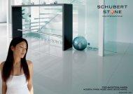 TECHNOSTEIN INNEN - Schubert Steinzentrum GmbH