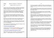 Predigt: Wachsen im Glauben (5) – Früchte ernten ... - Schalom-Haus
