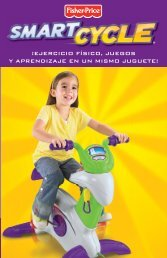 Descubre todos los cartuchos de juego Smart Cycle! - Imaginarium