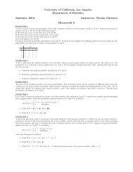 ucla stats 100a homework