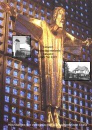 Teil 1 - Evangelische Kirche Ehlen