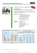 solutions in high performance plastics - Eriks+Baudoin - Page 6