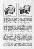Vielseitige Praktica - VEB Pentacon Dresden (deu) - Photographica - Seite 7