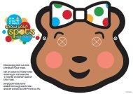 A4 Face masks_p4p - Scholastic