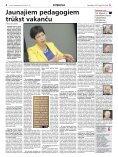 2013.gada 25.jūlijs Nr.30(317) - Jelgavas Vēstnesis - Page 2