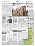 2013.gada 25.jūlijs Nr.30(317) - Jelgavas Vēstnesis - Page 3