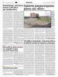2013.gada 25.jūlijs Nr.30(317) - Jelgavas Vēstnesis - Page 4