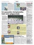 2013.gada 25.jūlijs Nr.30(317) - Jelgavas Vēstnesis - Page 5