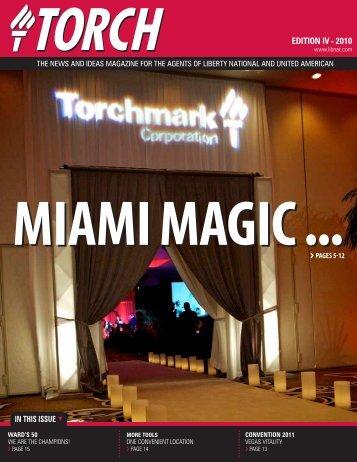 Miami Magic - United American Insurance Company