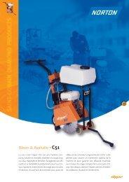 Béton & Asphalte C51 - Norton Construction Products