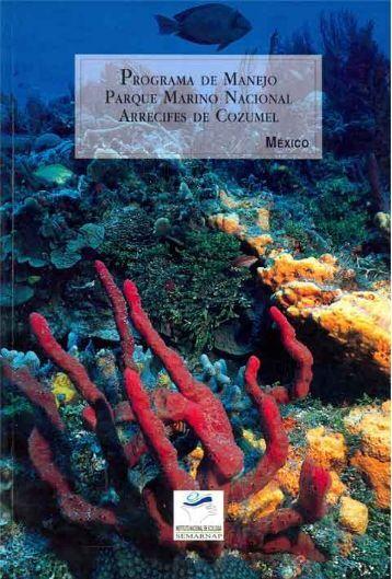 Edición Libro - Conanp