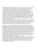 Programmheft - Deutsche Bank KunstHalle - Seite 5