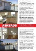 ASKERØD - indflytningsklare lejligheder med ... - Greve Kommune - Page 2
