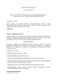 EUROOPA KOHTU OTSUS 11. november 1997* Direktiiv 89/104/EMÜ