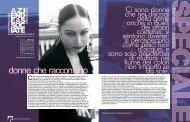 donne che raccontano - Donna Impresa Magazine