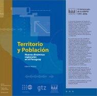 Territorio y Población: nuevas dinámicas regionales en el - UNFPA