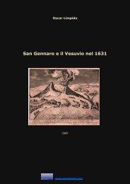 Oscar Limpido - San Gennaro e il Vesuvio nel 1631 - vesuvioweb ...