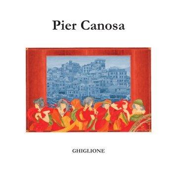 Pier Canosa - Ghiglione 1885