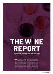 The Wine Report 2012 - Wines of Germany