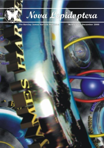 7? - Barclay James Harvest